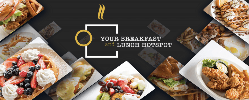 Somerville's Best Breakfast & Lunch Cafe | Ball Square Cafe